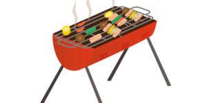 キャンプやバーベキューで服についた煙の臭いを消す方法7つ