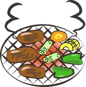 服についた焼肉の臭いを落とす方法4つ