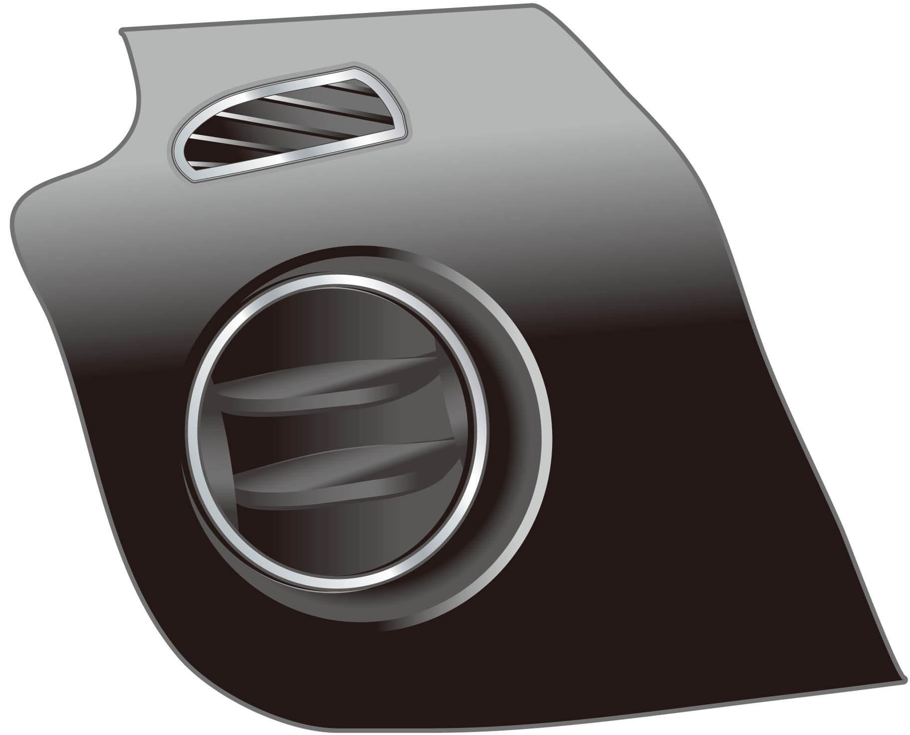 車のエアコンから出る臭いを消す4つの方法