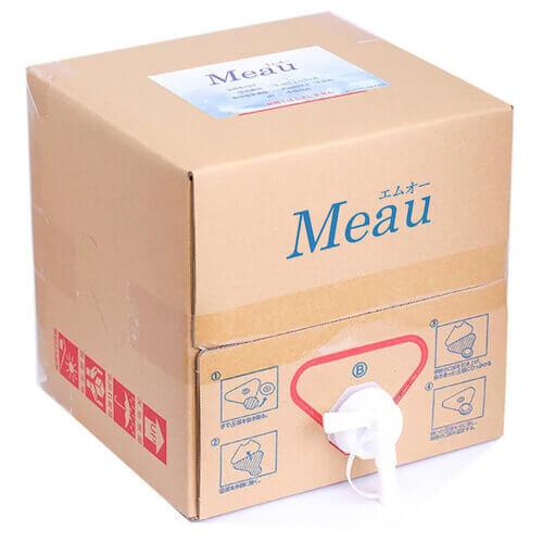 Meau(エムオー)10L